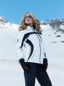 Skikleding dames